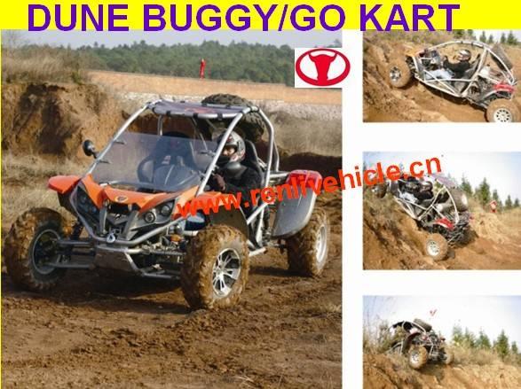RL 1100cc 63HP 50KW Dune Buggy/Go Kart/Atv