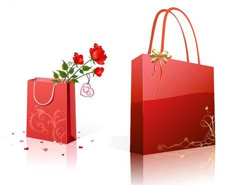 fashional paper bag