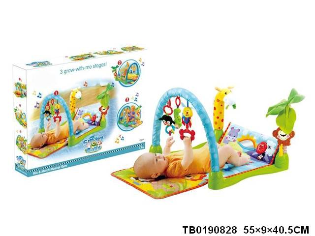Hot sale Funny Baby Play Gym
