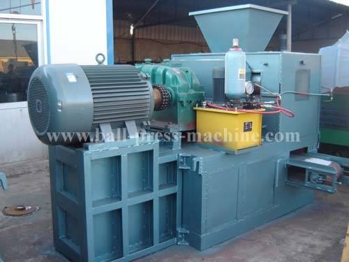 FY-670 New Designed Briquette Machine for Desulfurization Gypsum