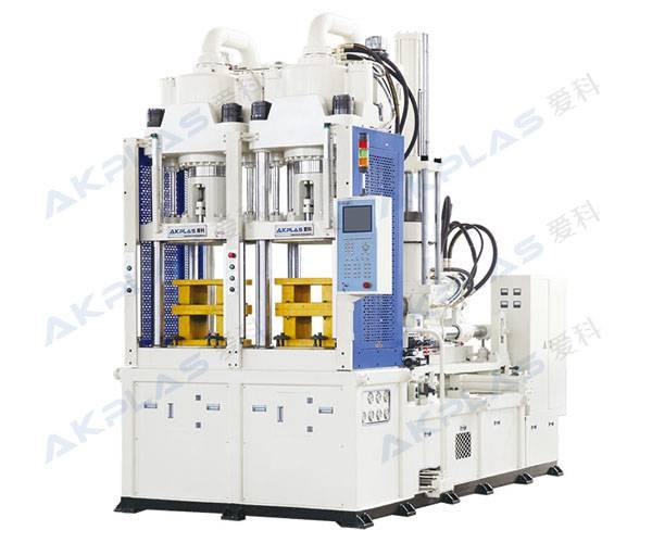 AKPLAS plastic injection molding machine