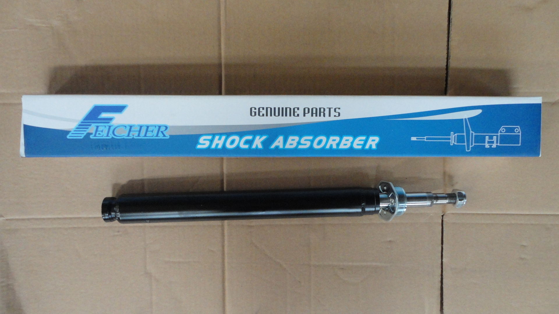 Toyota 4851012300 F Shock absorber