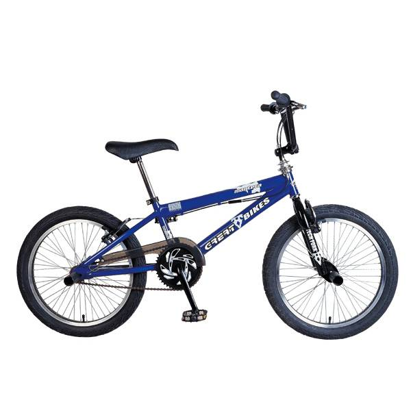 "GT-FS20001 20"" Freestyle Bicycle"