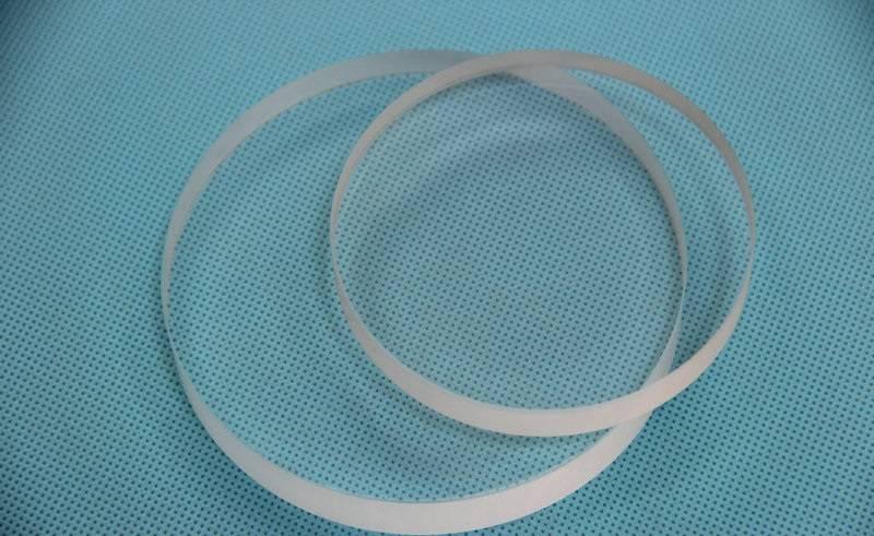 high precision optical quartz plate