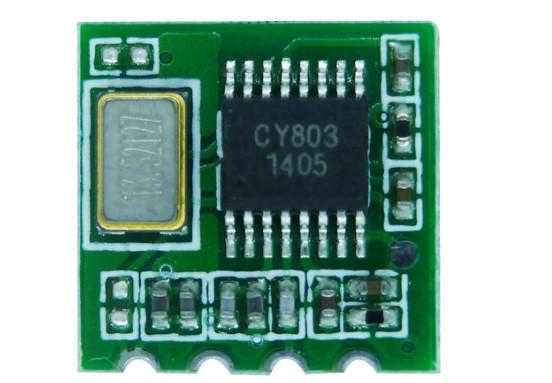 CY89-V1.1 SMD Type RF 433 FM Radio Receiver Module