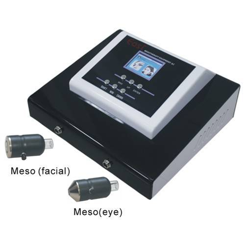needle free Mesotherapy Skin care beauty equipment