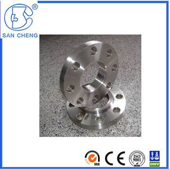Flange Fittings Professional High Quality Lap Joint Carbon Steel Flange