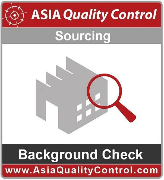 Supplier Background Check in Indonesia