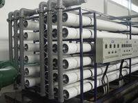 Seawater desalination equipment 01