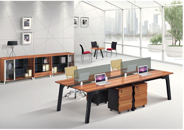 standing desk and side table,workstations office furniture (PG-15A-4A)