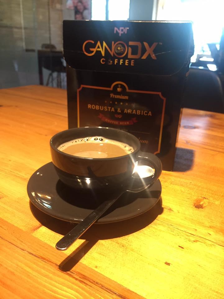 Gano Detox Coffee