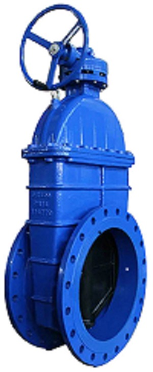 BS Big Size Gate Valve