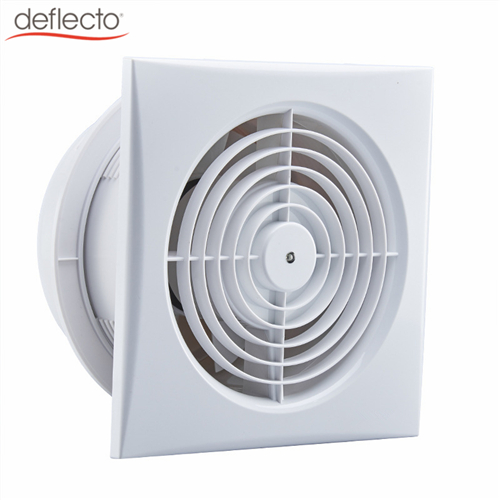 150MM High Quality Extractor Fan Axial Exhaust Fan for Bathroom