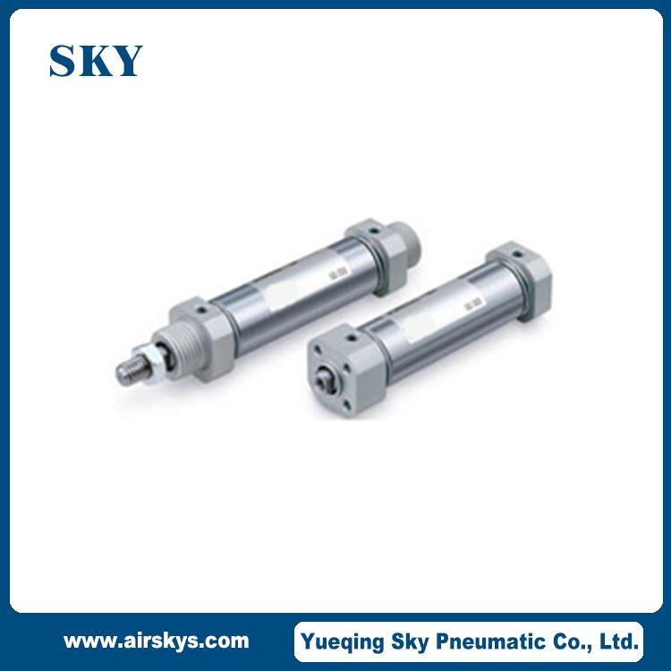 JCM Linear Cylinder
