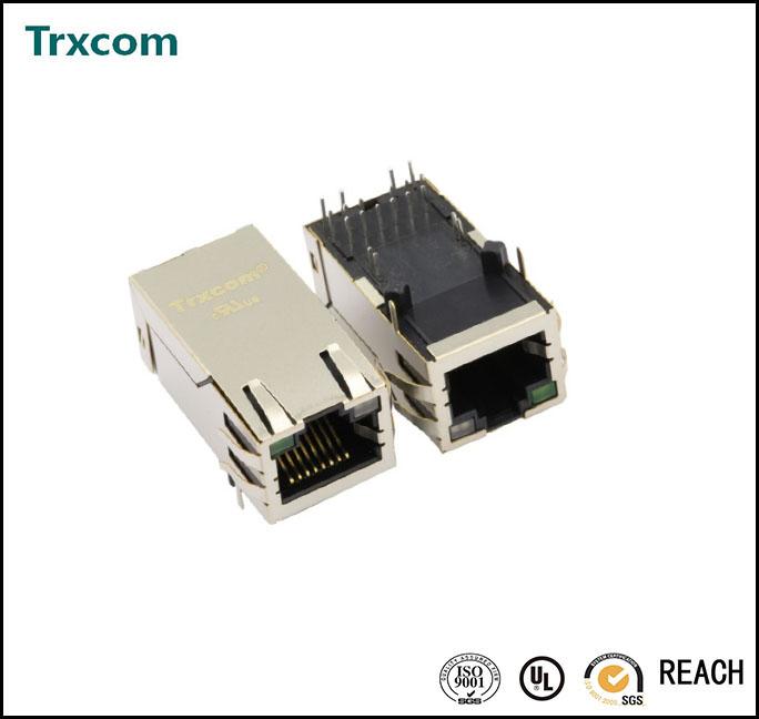 10Gigabit RJ45 Socket TRJK9036AHNL