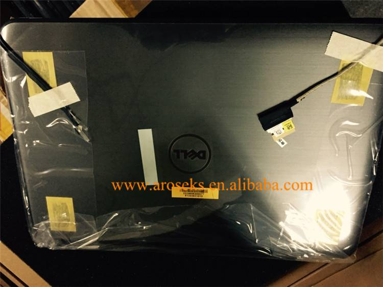Hot sale! Full HD 15.6'' DP/N:0127RW  for Dell Inspiron 15R  LCD Touch Full Assembly