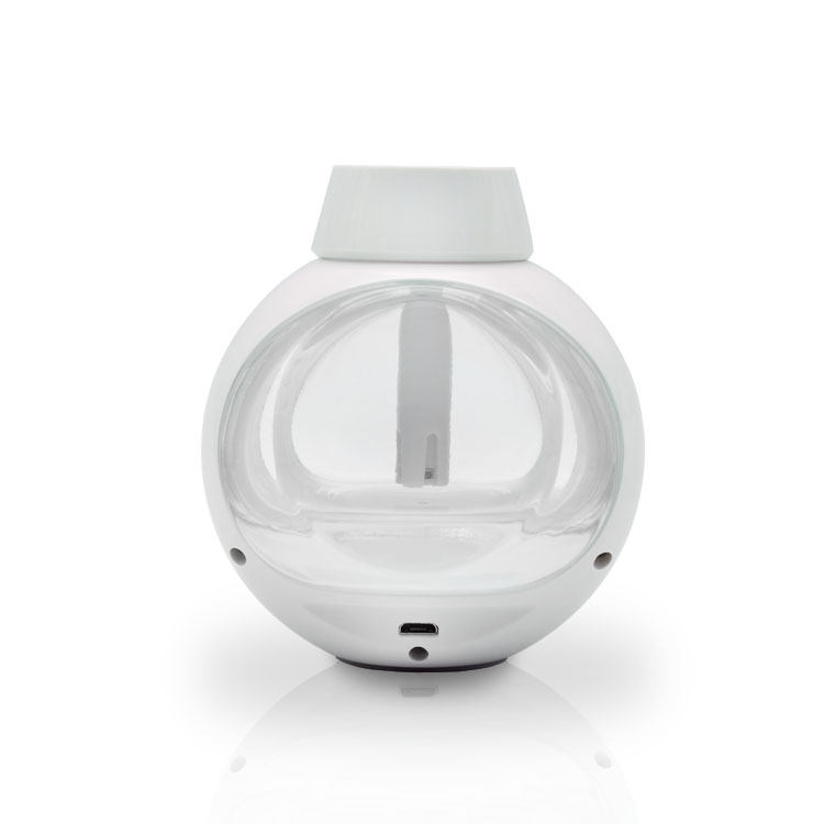Office Humidifiers Professional 120ml Glass Clean Most Air Purification USB Electric for infants