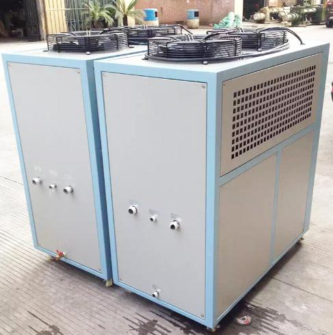Industrial Chillers Manufacturer from Shanghai YiYou