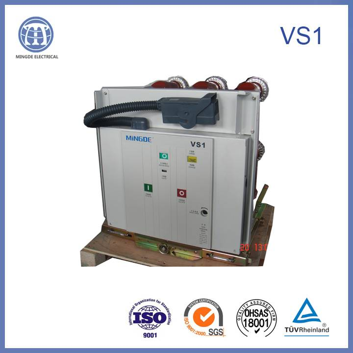 VS1 vacuum circuit breaker