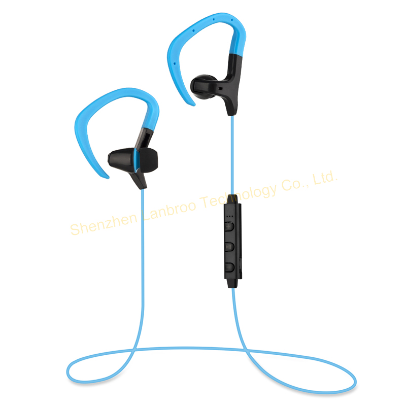 IOS Android Bass Music Sport Handsfree Earphone