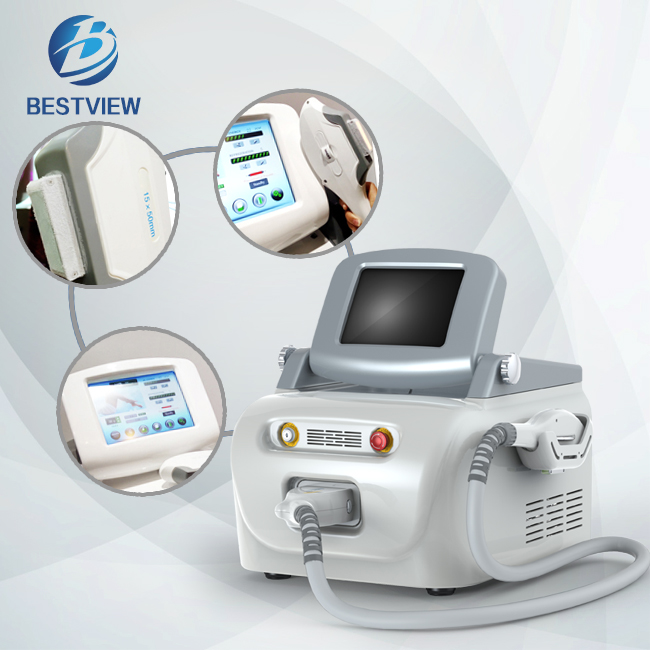 IPL Hair Removal Machine,Perfect Effect,Best Feeling