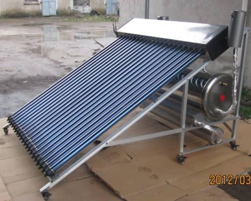 solar water distiller/ purify