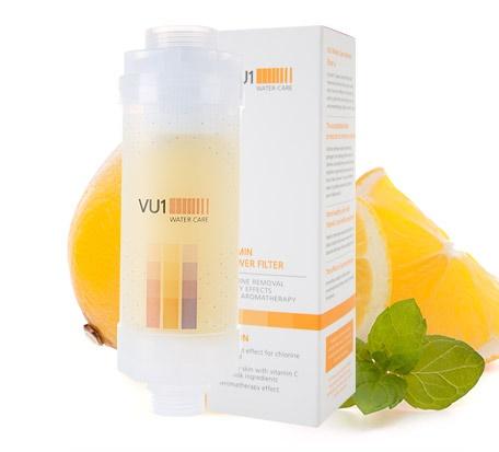 Vitamin Shower Filter - Lemon Fragrance