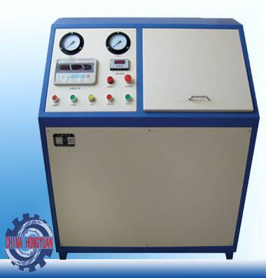 carbon dioxide  filling machines