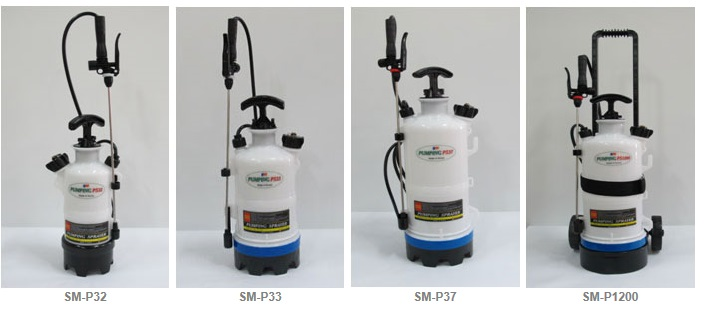 HAND COMPRESSION SPRAYER