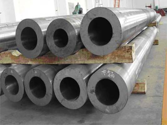 Seanleess Steel pipe for Construction