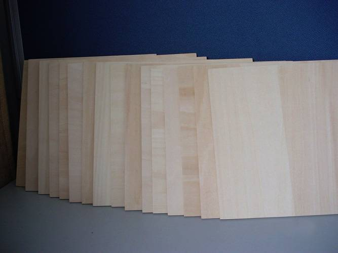 factory supply plywood 18mm