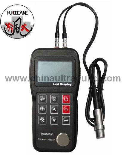 NDT Ultrasonic Thickness Gauge for Coating Thickness Measuring