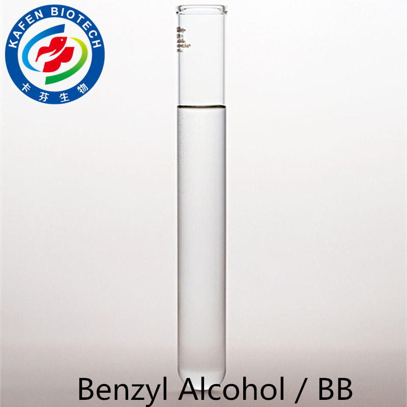 99.5% High Purity Orangic Solvent Benzyl benzoate / BB Making Solution 120-51-4