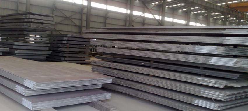 QSTE700TM/650TM/500TM Steel Plate for Automobile truck chasis