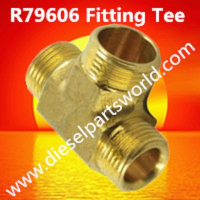 R79606 Fitting Tee