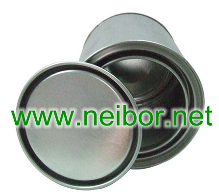 paint can 500ML,chemical tin can, glue tin can, welded tin can