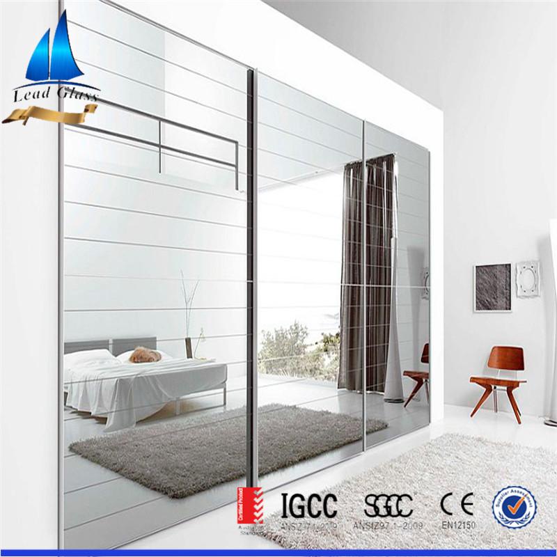 Mirror Glass/Glass Mirror/Mirror Glass Wholesale