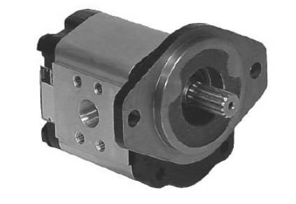 Supply Replacement Parker Gear Pumps Pgp 500 Series