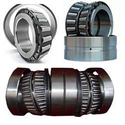 Inch Tapered Roller Bearings, Double-row Tapered Roller Bearings, Four-row Tapered Roller Bearings