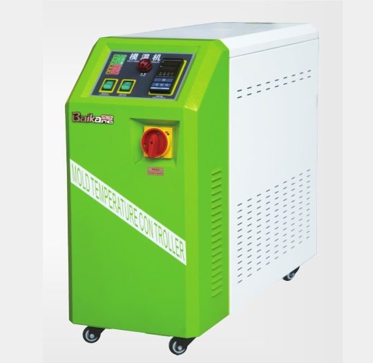 Water type molding temperature controller