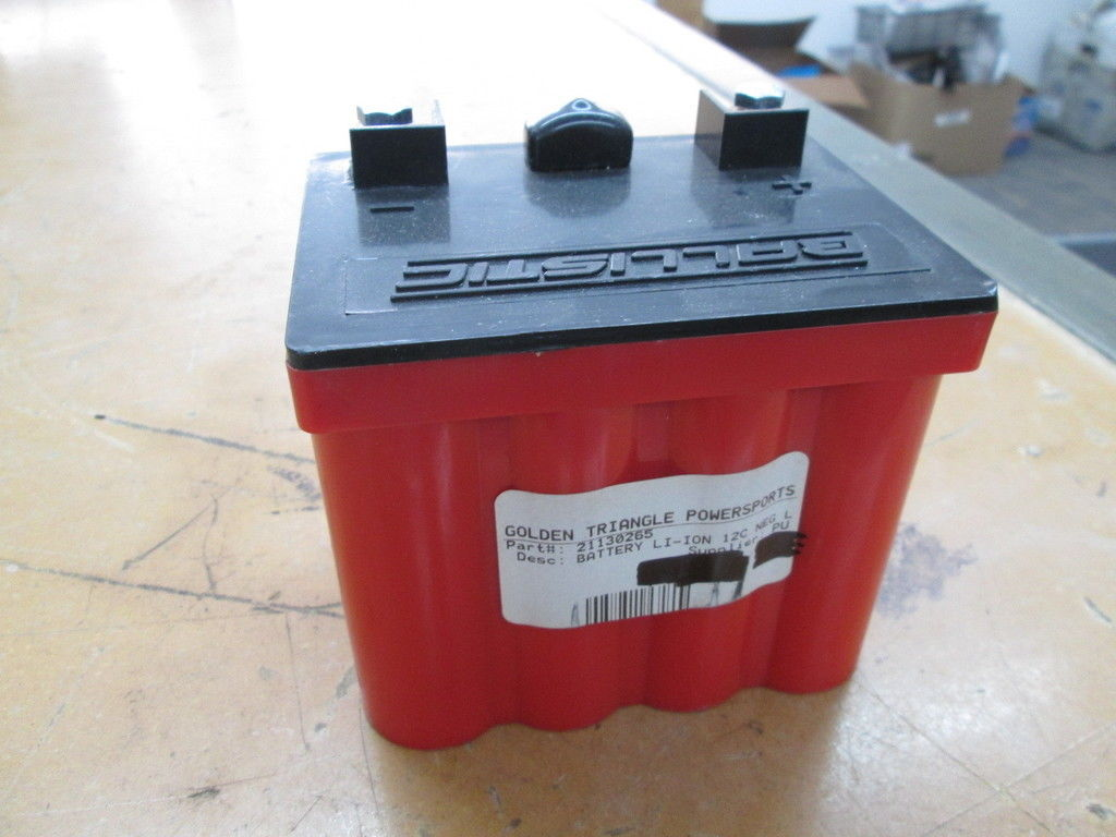 Ballistic-EVO2-12-Cell-Lithium-Light-Weight-Motorcycle-Battery