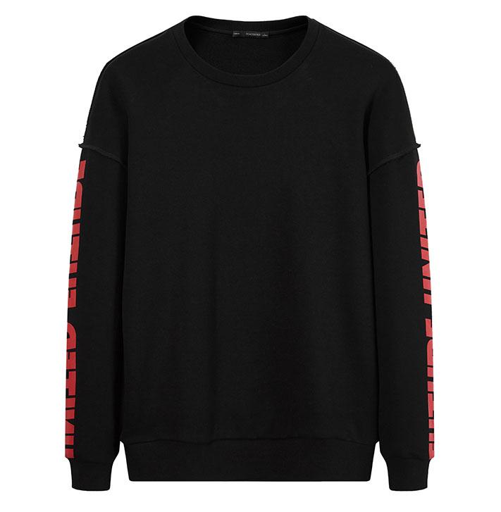 Unisex hoody plain dyed withour hood gildan hoodie OEM service pullover hoodie custom clothing