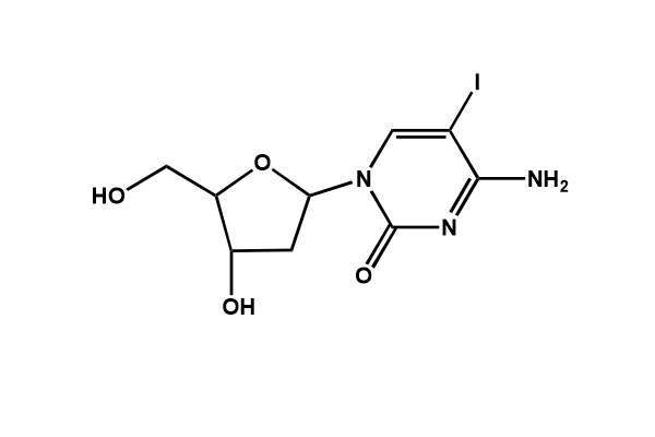 5-Iodo-2'-deoxycytidine