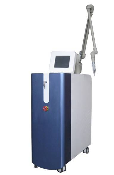 Professional Q-Switched ND:YAG 1064nm &532nm Laser Tattoo Removal Machine model BJ053