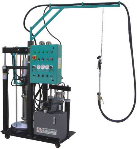 Two-component Extruder