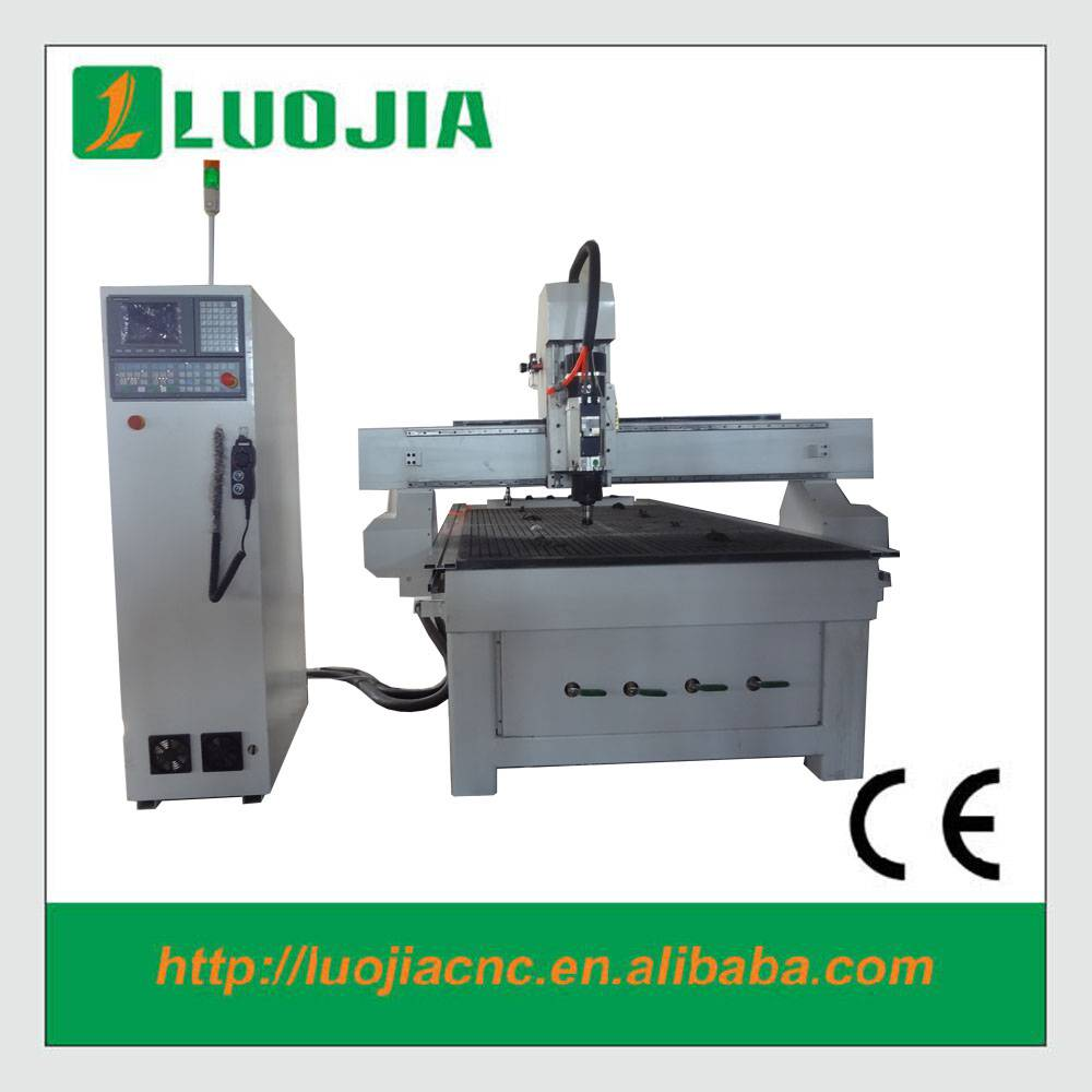 CE standard 1325 ATC woodworking CNC router with best quality