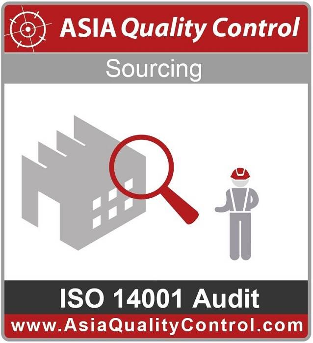 ISO 14001 Supplier Evaluation in Indonesia
