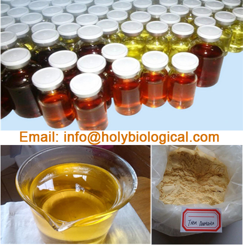 Anabolic Steroid Liquid Hormone Tp/Test Prop/Testosterone Propionate 100mg/ml Bodybuilding Juaner