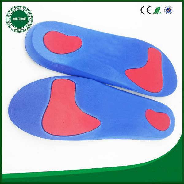 othotic insole arch support insole