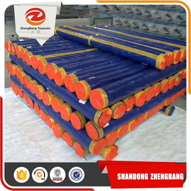 Woven Plastic PE waterproof tarpaulin sheet